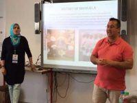 Türk Zeka Oyunu Mangala Fransa'da