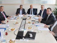 Milli Eğitim Bakanlığı KİK Toplantısı Yapıldı