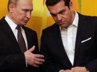 Putin: Türkiye ile ilişkileri düzeltmeye hazırız