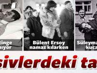 Arşivlerden çıkan Türkiye tarihi