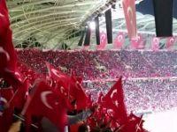 Hırvatisan - Türkiye maçı öncesi terör korkusu!
