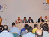 Eğitim-Bir-Sen 33. Başkanlar Kurulu Toplantısı Akabe'de Yapıldı