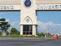 Üniversitede yolsuzluk operasyonu: 75 gözaltı!