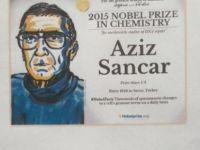 Nobelli Aziz Sancar'dan BİLSEM'li öğrencilere mesaj