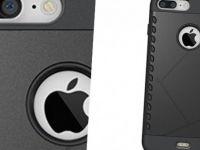 iPhone 7 kılıfları satışa sunuldu!