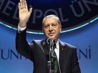 Erdoğan: Formasyon denilen şu belayı bir kenara koyun