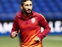 Galatasaray'dan sürpriz Sabri Sarıoğlu kararı!