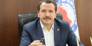 Ali Yalçın'dan Müdür Yardımcılığı Sınavı Açıklaması
