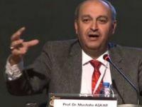 Prof.Dr. Aşkar, hayvanlı sözleri için özür diledi