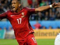 Portekiz ile İzlanda 1-1 berabere kaldı