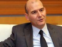 Bakan Soylu'dan, yıllık izin yasağı için açıklama