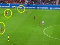 İtalya'dan EURO 2016 sürprizi! Bunu yaptılar...