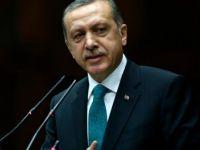 Erdoğan'dan AB Çıkışı: AB İçin Referandum Yaparız