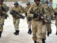 Lice'den acı haber: 1 asker şehit