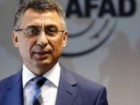 İşte Yeni Başbakanlık Müsteşarı: Fuat Oktay