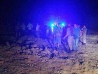 Mardin'de bombalı saldırı - 3'ü asker 12 kişi yaralandı