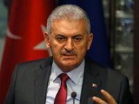 Başbakan Yıldırım: Duyunca sigortam attı