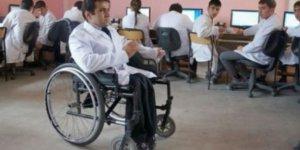 Engelli öğretmen alım sayısı 500'e çıktı
