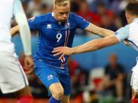 İngiltere'ye son darbe İzlanda'dan!