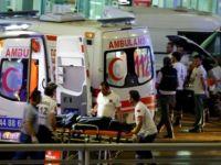 İstanbul Valisi: 28 kişi hayatını kaybetti