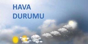 Bayramda hava nasıl olacak ?