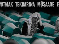 Eğitim-Bir-Sen Bosna Katliamını Unutmadı