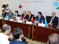 Uluslararası Avrasya Eğitim Sendikaları Birliği'nin 11. Temsilciler Kurulu Toplantısı Yapıldı