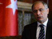 Bütün valiler Ankara'ya çağrıldı