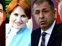 MHP'de Delegeden yine imza toplanıyor