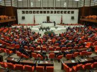 Muhalefetten AK Parti'ye 'Yaş da yanmasın' listesi