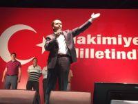 Ali Yalçın'dan Açığa Almalara Tepki