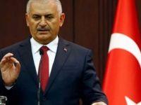 Başbakan'dan 'erken seçim' açıklaması