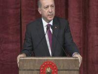 Erdoğan: Bir kereye mahsus affediyorum
