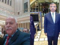 Anadolu Vakıflar Federasyonu Cumhurbaşkanlığı Külliyesi`nde