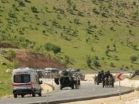 Ordu'da terör saldırısı: 3 şehit, 2 yaralı