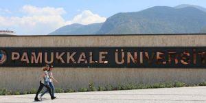 Pamukkale Üniversitesi Öğretim Üyesi alım ilanı