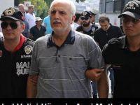 H. Avni Mutlu dahil, 8 eski Vali ve 3 kaymakam tutuklandı