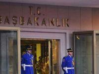 Başbakanlık'ta çalışan 16 kişi FETÖ'den tutuklandı