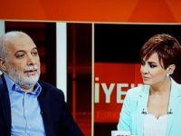 Latif Erdoğan: MİT, Fethullah Gülen'i destekledi