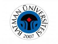 Batman Üniversitesi Sözleşmeli Personel Alım İlanı