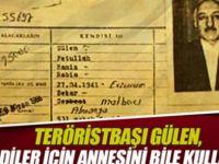 Gülen'in annesini ismi neden Rabin! Gerçek ortaya çıktı