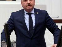 """""""Muhsin Yazıcıoğlu'nu şehit eden FETÖ'dür"""""""