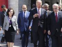 Biden'dan ilk açıklama: Gülen'in iadesi...
