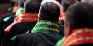HSYK'dan 3 bin 456 hakim ve savcı ihraç edildi