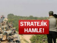 Türkiye, 'Fırat Kalkanı' harekatıyla 3 önemli sonuç elde etti