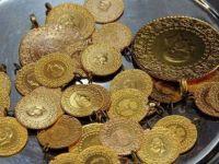 Altın fiyatları 1.5 ayın dibinde!