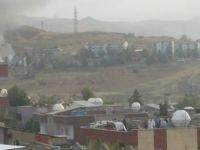Cizre'de bombalı saldırı:11 polis şehit , 70 yaralı