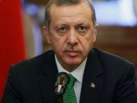 Erdoğan açıkladı: Obama ve Putin'e teklifim...