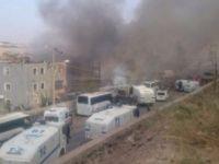Cizre'deki hain saldırının asıl hedefi orasıydı