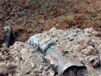 Kilis'e 3 roket düştü: 6 yaralı